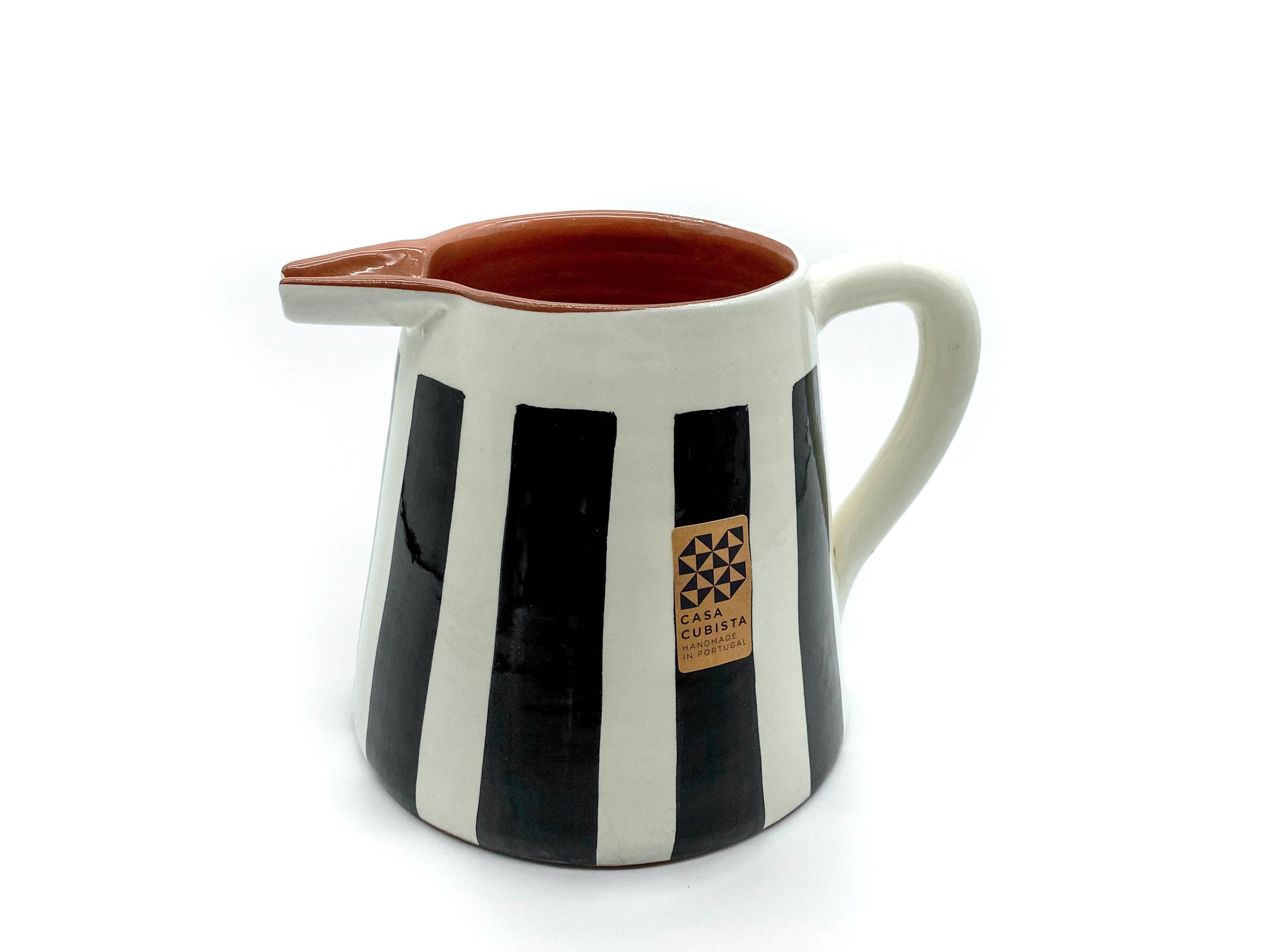 Striped Jug (1L)