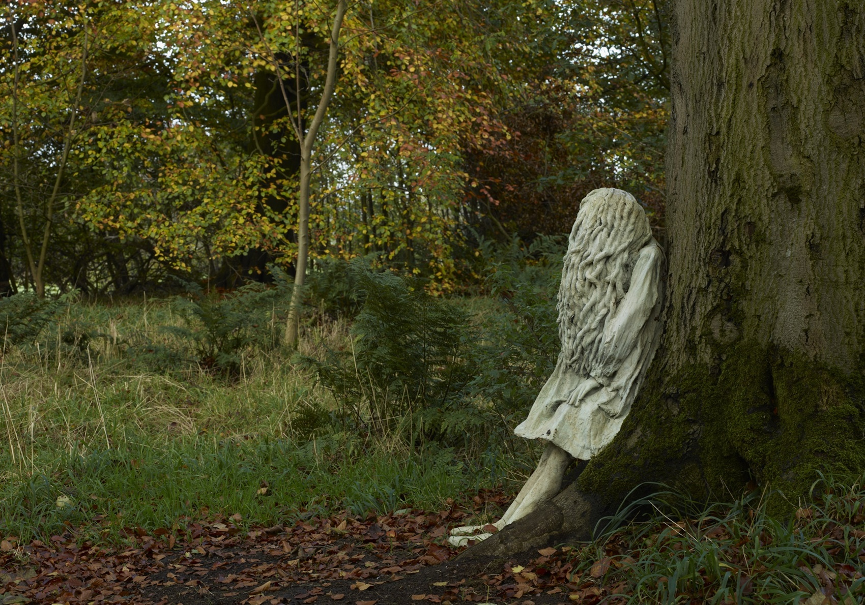 Laura Ford: Weeping Girls