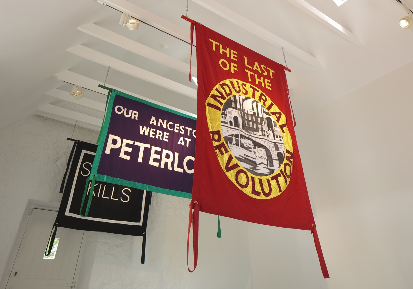 Jeremy Deller With Alan Kane