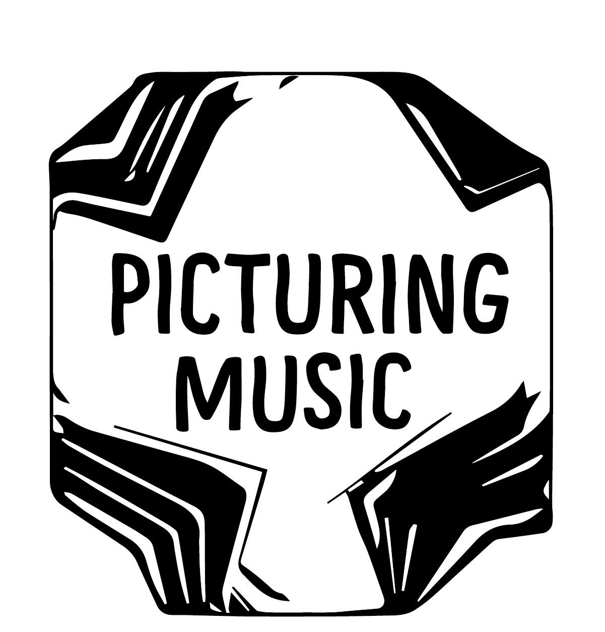 PICTURING MUSIC
