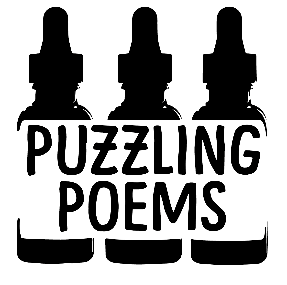PUZZLING POEMS