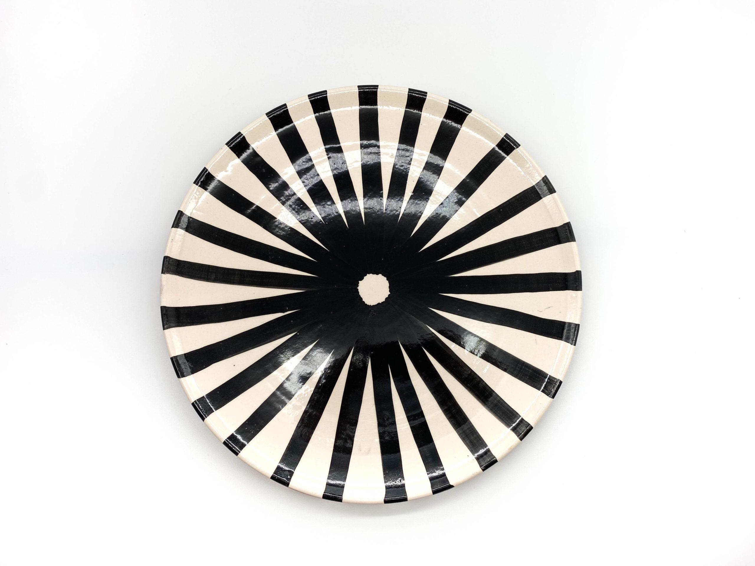 Dinner Plate Ray