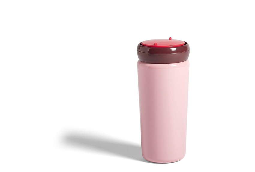 Travel Cup Medium (Pink)