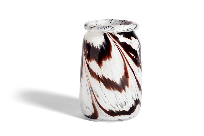 Splash Vase Coffee