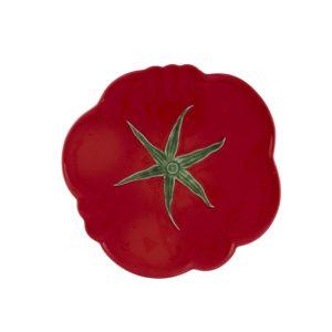 Tomato Dinner Plate