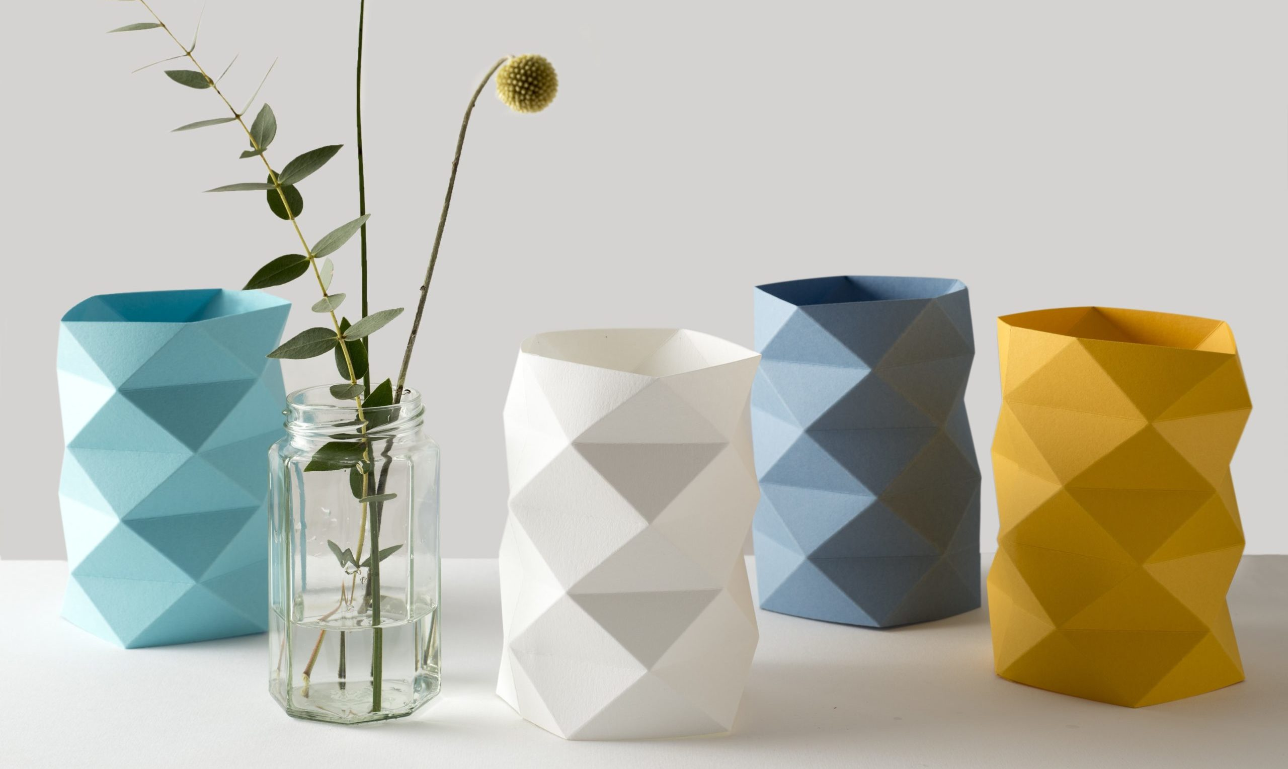 Masterclass: Kate Colin Paper Folding