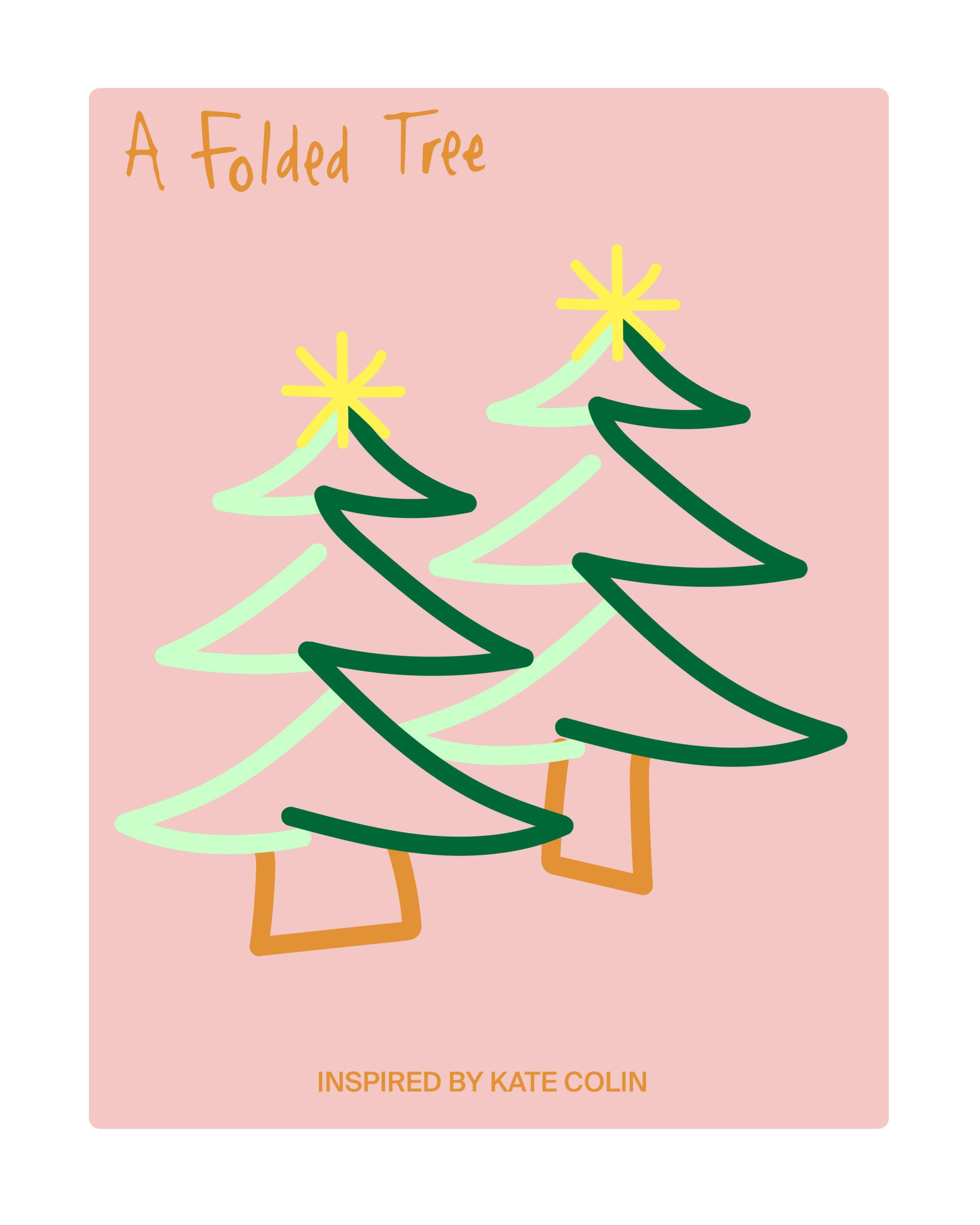 A Folded Tree