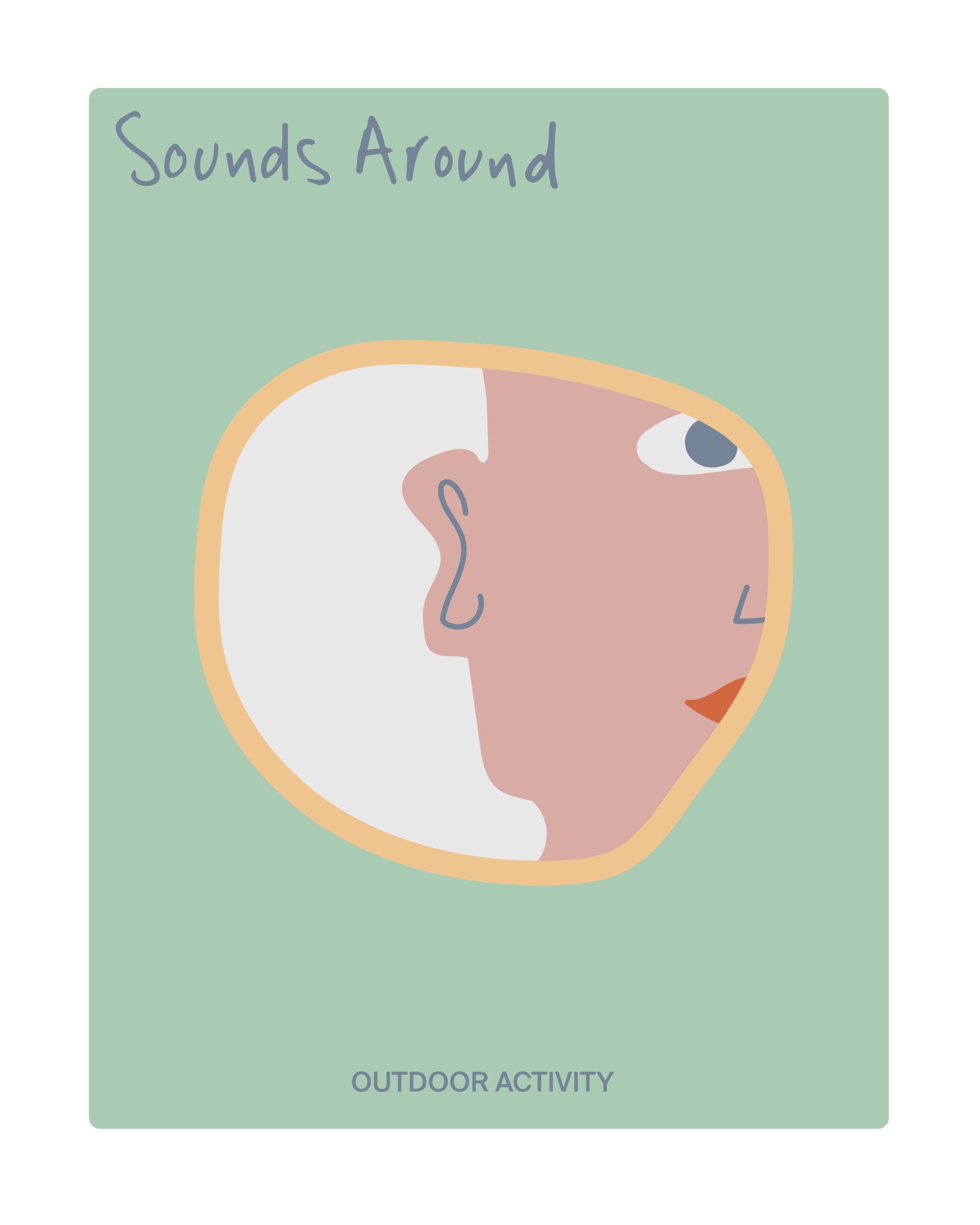 Sounds Around
